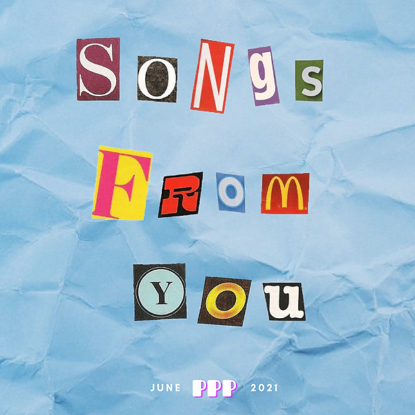 Perfect Playlist: Songs from You