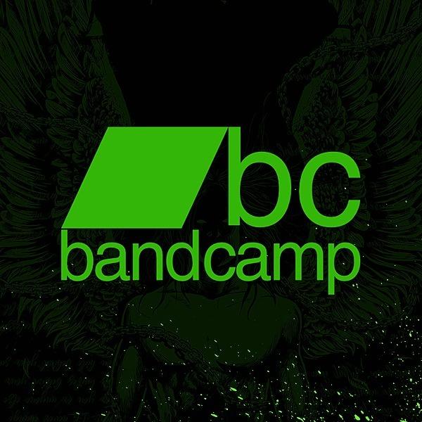 @Declinethefall Bandcamp Link Thumbnail | Linktree