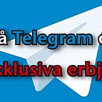 Anarchos förlag & webbutik –Telegram