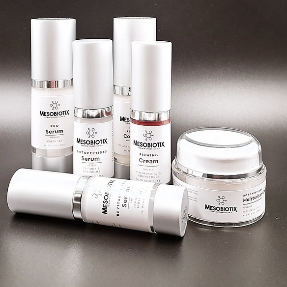 @MesoBiotix Cosmecéutica Mesobiotix  Twitter  Link Thumbnail | Linktree