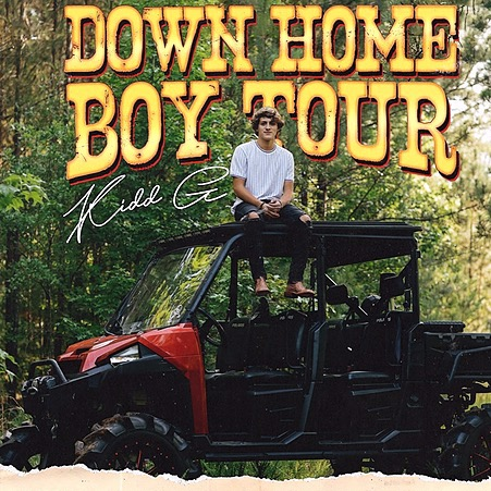 @DownHomeBoyTour Profile Image   Linktree