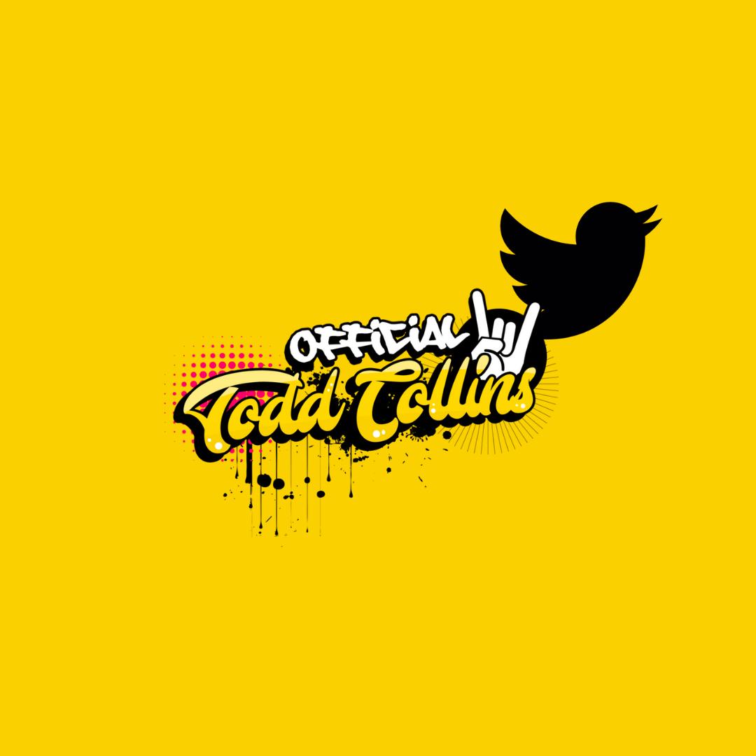 @toddcollins Twitter Link Thumbnail   Linktree