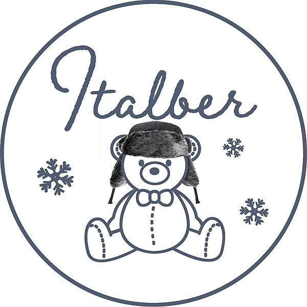 @italbersocial Profile Image | Linktree
