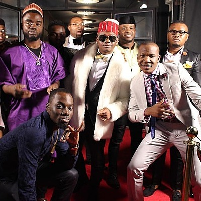 African Princes of Comedy Tour (Africanprincesofcomedy) Profile Image | Linktree