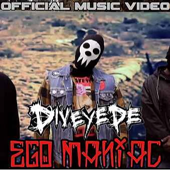 """Ego Maniac"" Official Music Video"