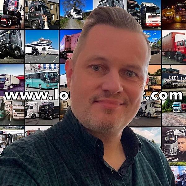 . (lorrydriverdotcom) Profile Image   Linktree