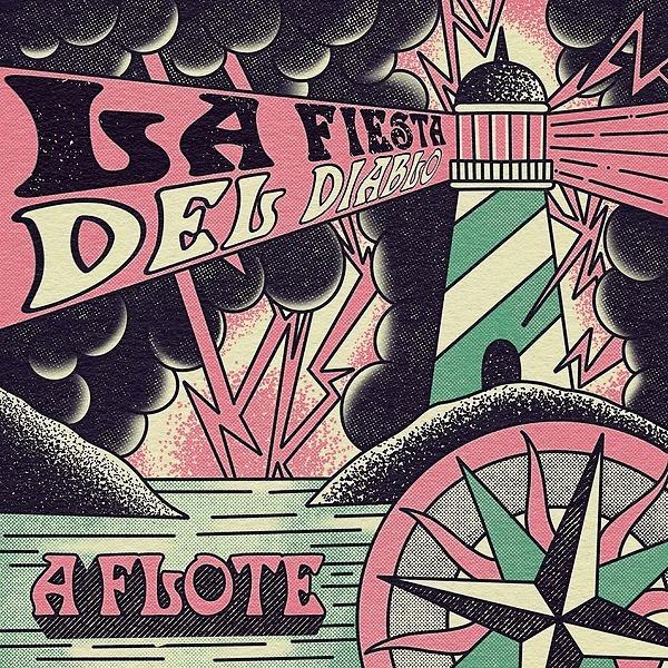 @lafiestadeldiablo NUEVO SINGLE - A FLOTE - SPOTIFY Link Thumbnail | Linktree