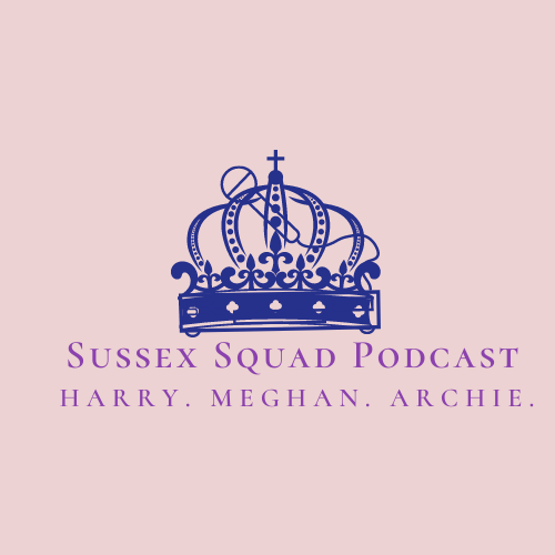 Sussex Squad Podcast YouTube