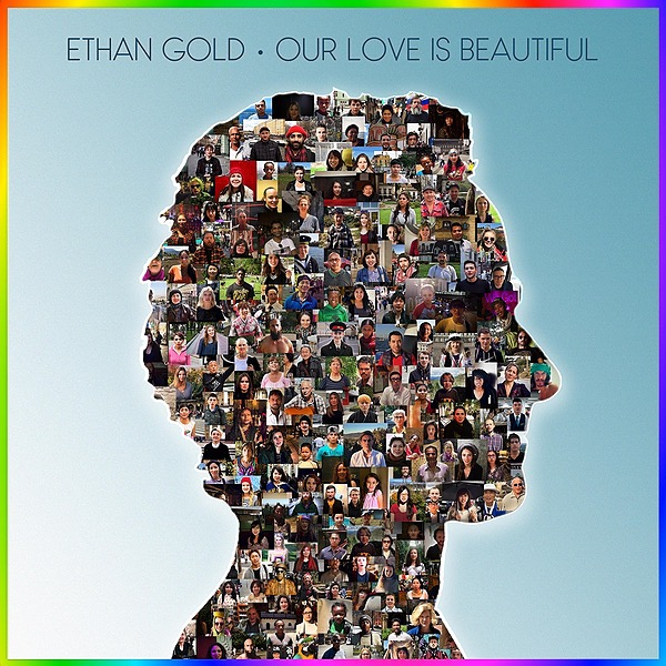 """ETHAN GOLD """"Our Love is Beautiful"""" Link Thumbnail   Linktree"""