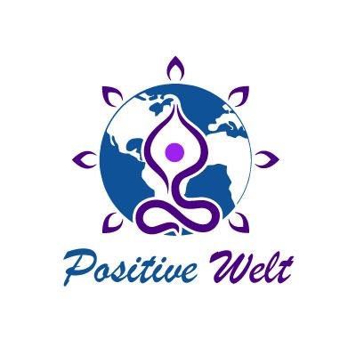 @PositiveWelt Profile Image | Linktree