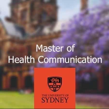 Health Communication Master of Health Communication Promo Link Thumbnail | Linktree