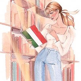 Ольга   Olga (italianskieslova) Profile Image   Linktree