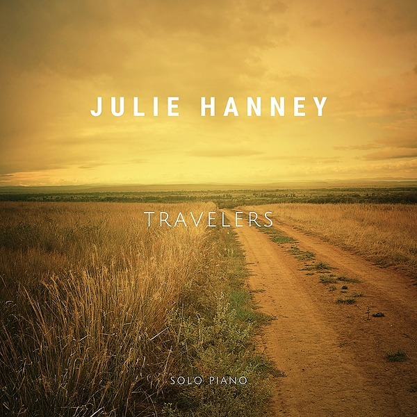 @JulieHanneyPiano New single Travelers on Spotify Link Thumbnail | Linktree
