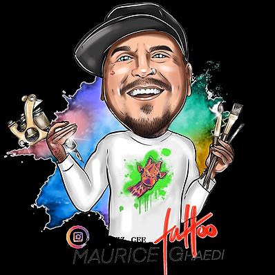 @mauriceghaedi Profile Image | Linktree