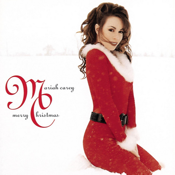 A VERY MERRY MARIAH CAREY PLAYLIST