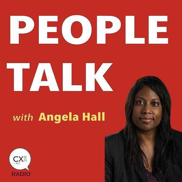 @PeopleTalkWithAngelaHall Profile Image | Linktree