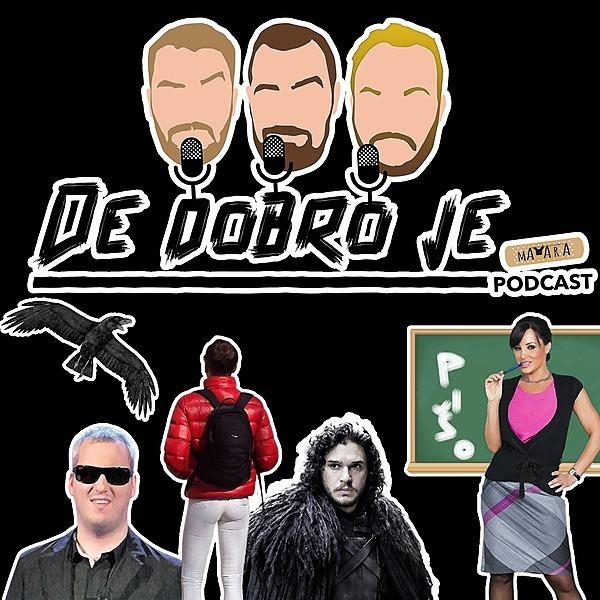 @DeDobroJe Zadnja YT epizoda Link Thumbnail   Linktree