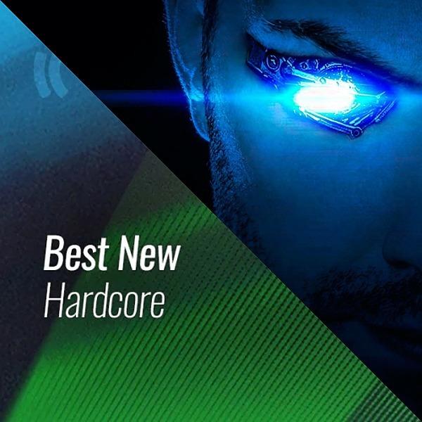 Best new HARDCORE november on Beatport