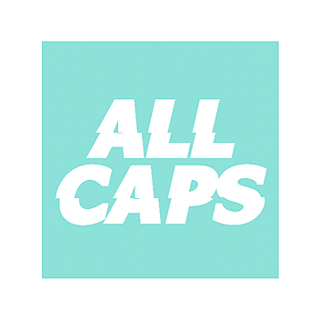 @allcapskb Profile Image | Linktree