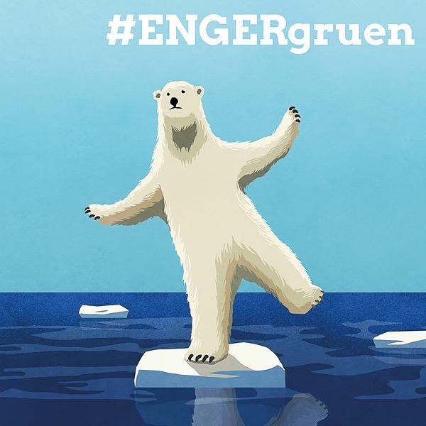 Maik Babenhauserheide #ENGERgruen (Podcast) Link Thumbnail | Linktree