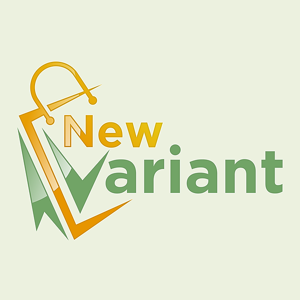 @NewVariant Profile Image | Linktree