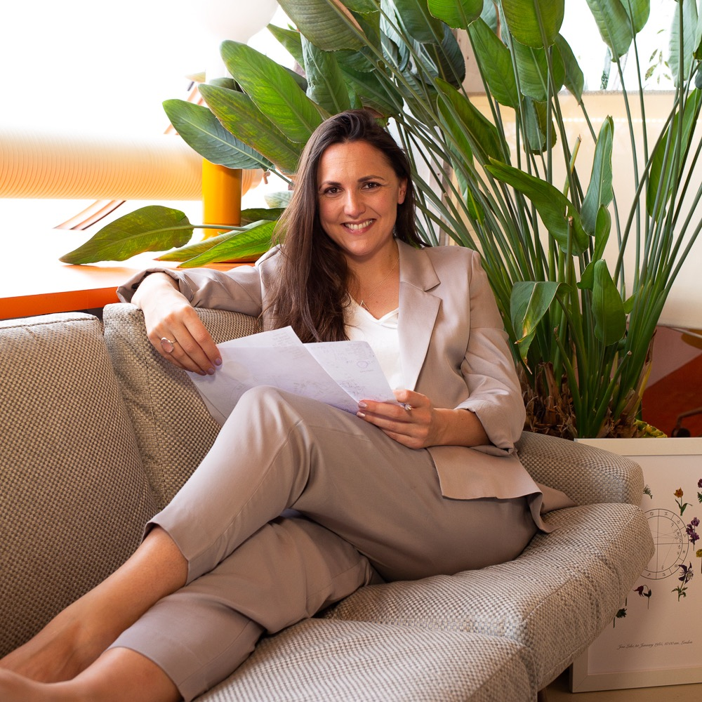 Consultation with Francesca - Waiting List