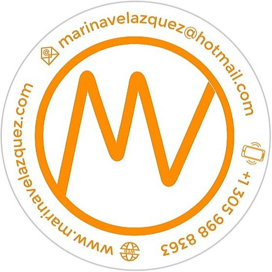 MARINA VELAZQUEZ (MarinaVelazquez) Profile Image | Linktree