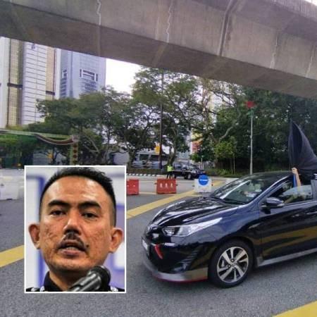 @sinar.harian Polis akan panggil penganjur konvoi #Lawan Link Thumbnail | Linktree