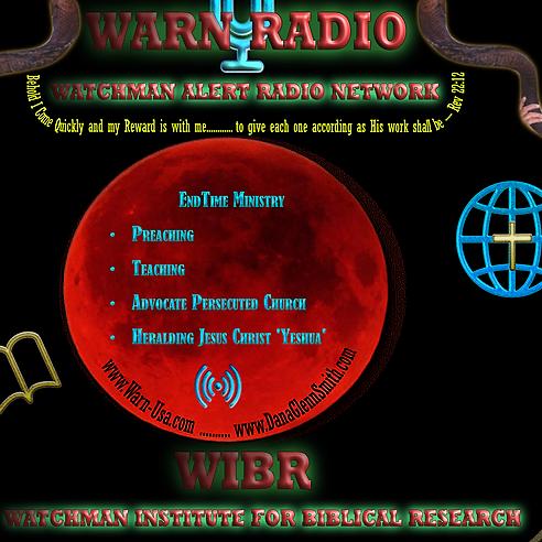 @WarnRadio (warnradio) Profile Image | Linktree