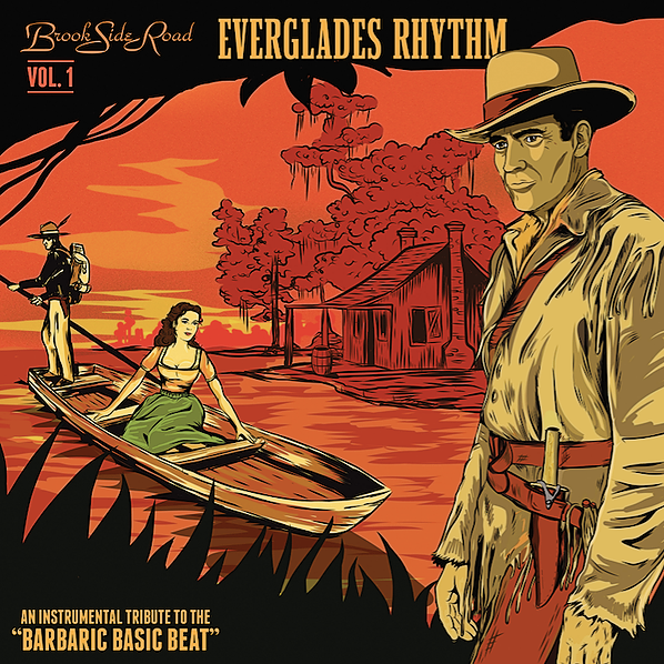 Everglades Rhythm Listen to our tracks on Spotify (and Follow our Playlists)! Link Thumbnail   Linktree