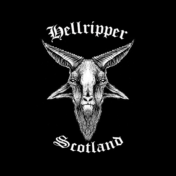@hellrippermetal Profile Image | Linktree