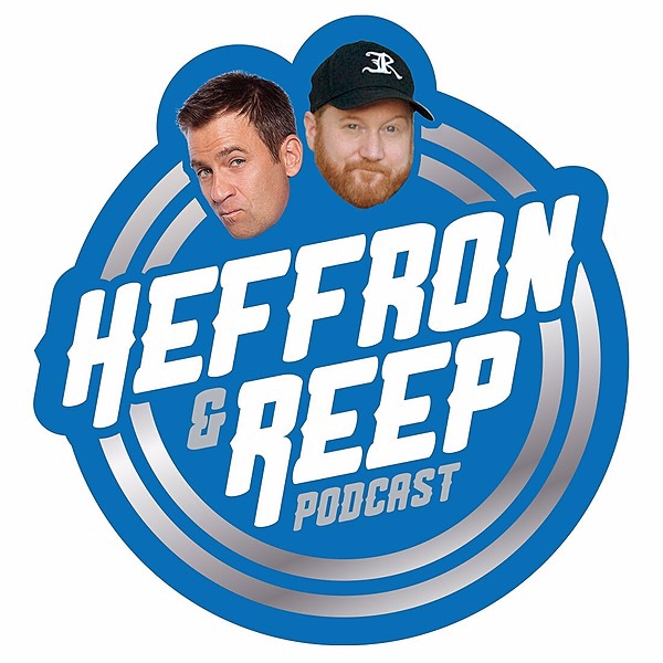 Heffron and Reep podcast.