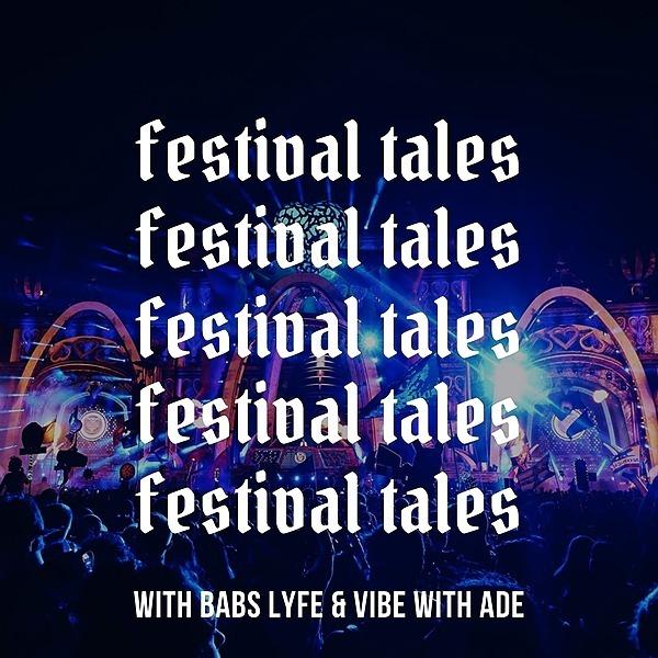 @festivaltalespodcast Profile Image | Linktree