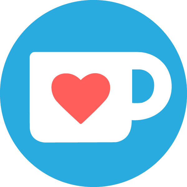 Buy Me a Coffee! - Tip Jar / Follow | Ko-Fi