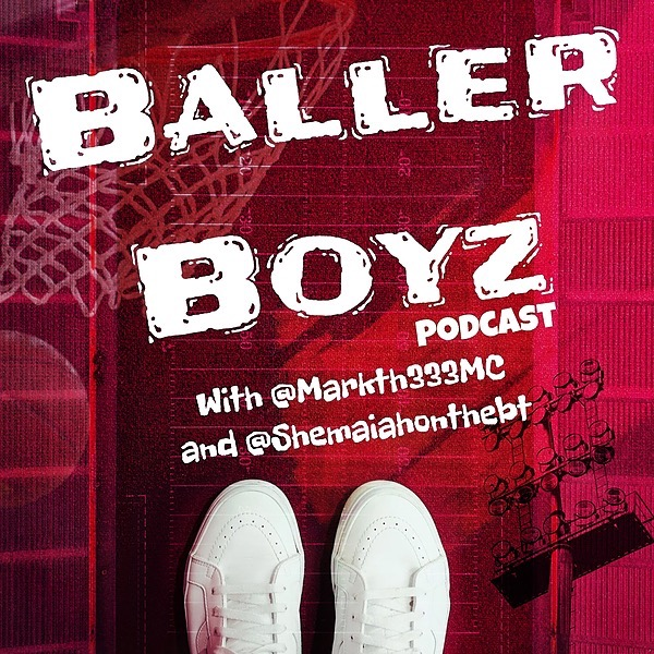 Shemaiah On The Beat aka SOTB The Baller Boyz Podcast Link Thumbnail | Linktree