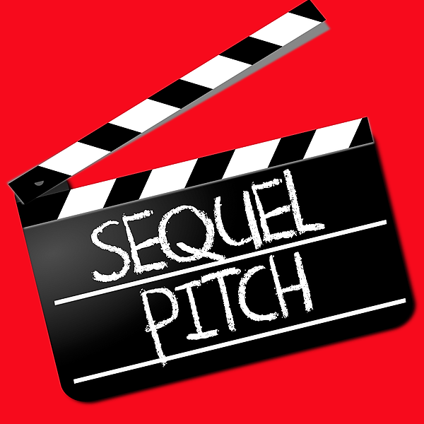 The Sequel Pitch Podcast (SequelPitch) Profile Image | Linktree