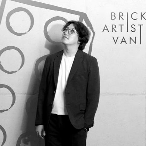 Brick Artist : Vant.  IT조선 인터뷰 : 레고를 미술품으로 변신시키는 작가 김승유 Link Thumbnail | Linktree