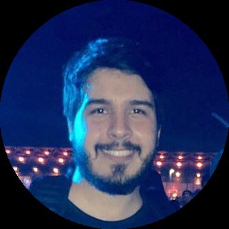 @matheusggr Profile Image | Linktree