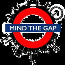 Dave Nicholls Music - Complete Dave Nicholls Music Label Apple Music - Mind The Gap Link Thumbnail | Linktree