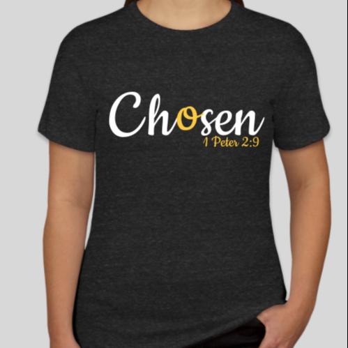 @D4HG Chosen T-Shirt Link Thumbnail | Linktree
