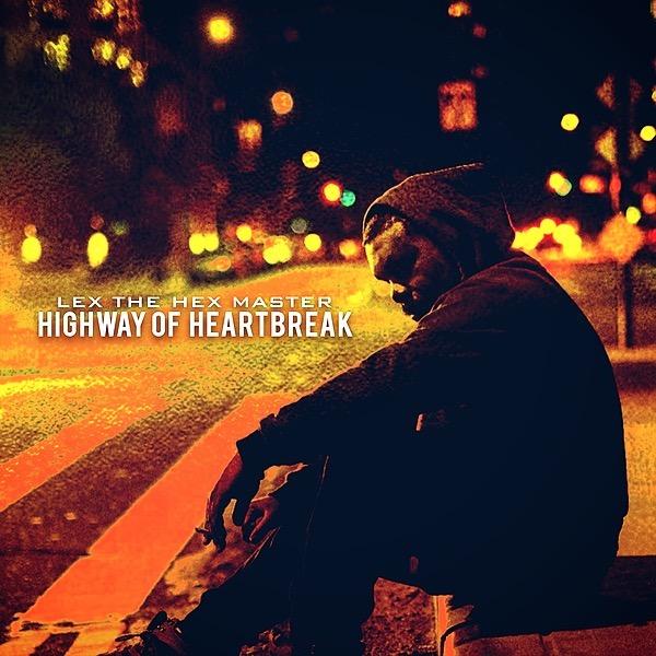 "@MajikNinjaEnt Lex the Hex Master ""Highway of Heartbreak"" Link Thumbnail | Linktree"