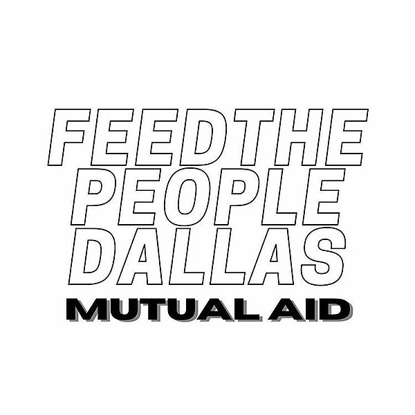 Feed The People DTX Mutual Aid (feedthepeopledallas) Profile Image | Linktree