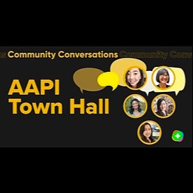 Educate to Empower Guests on Flipgrid Community Conversation AAPI Town Hall Link Thumbnail | Linktree