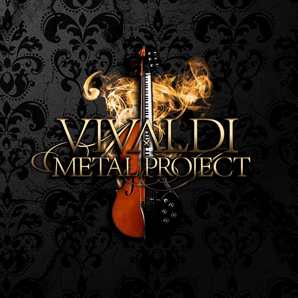 @vivaldimetalproject Profile Image | Linktree