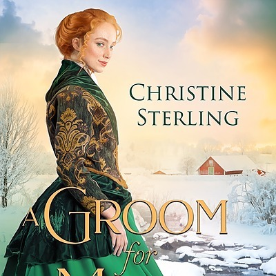 @christinesterling A Groom for Millie (Blizzard Brides #6) Link Thumbnail   Linktree