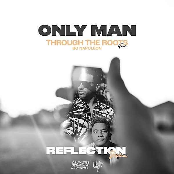 @Throughtheroots LISTEN NOW: Only Man ft. Bo Napoleon  & Drumwise Link Thumbnail   Linktree