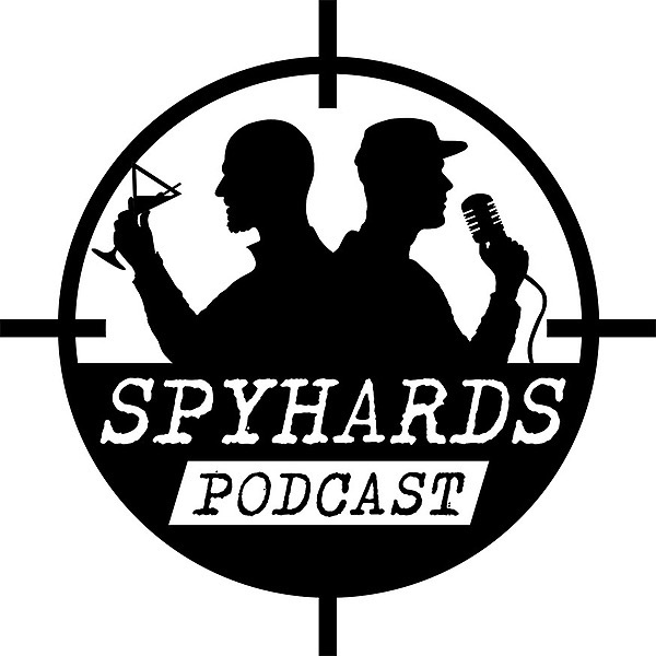 SpyHards Podcast (SpyHards) Profile Image   Linktree