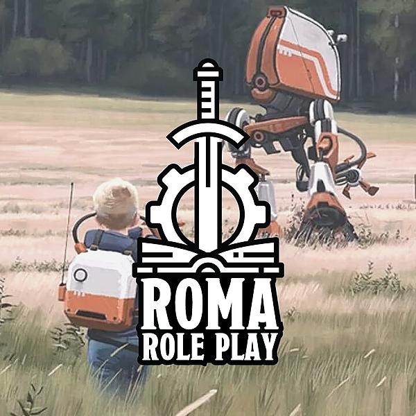 @romaroleplay Profile Image | Linktree