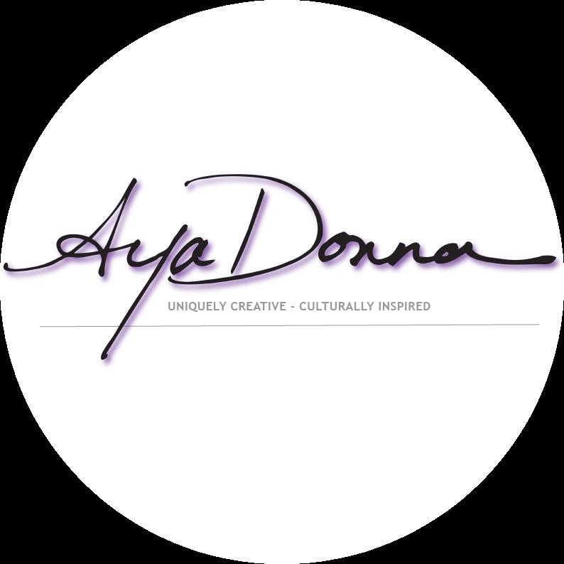 @AyaDonna Profile Image   Linktree