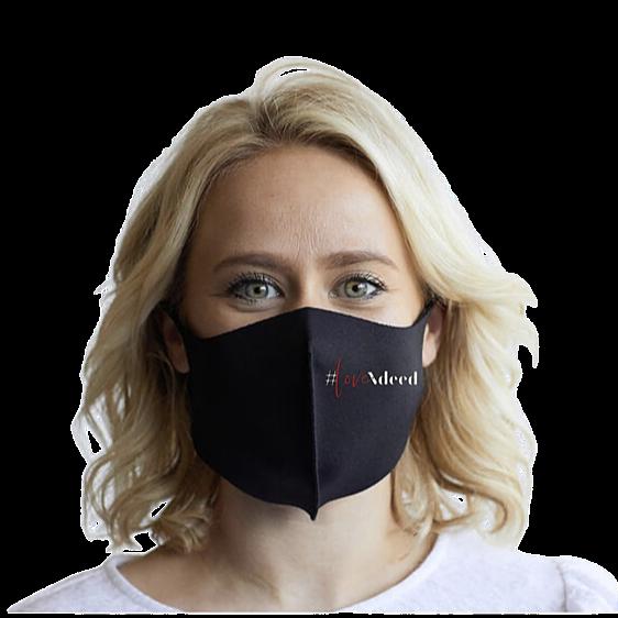 @SulenaOlivia SO Merch - #loveNdeed Masks - Black Link Thumbnail | Linktree